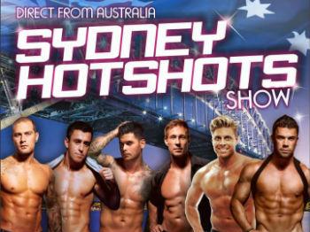 Sydney Hotshots Partner