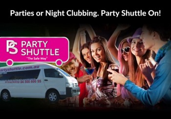 Parties & Night Clubbing on Party Bus