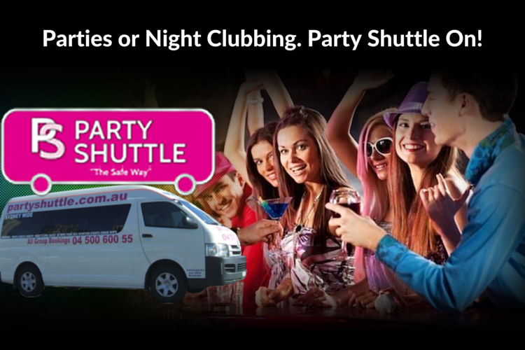 Night Clubbing and Parties!