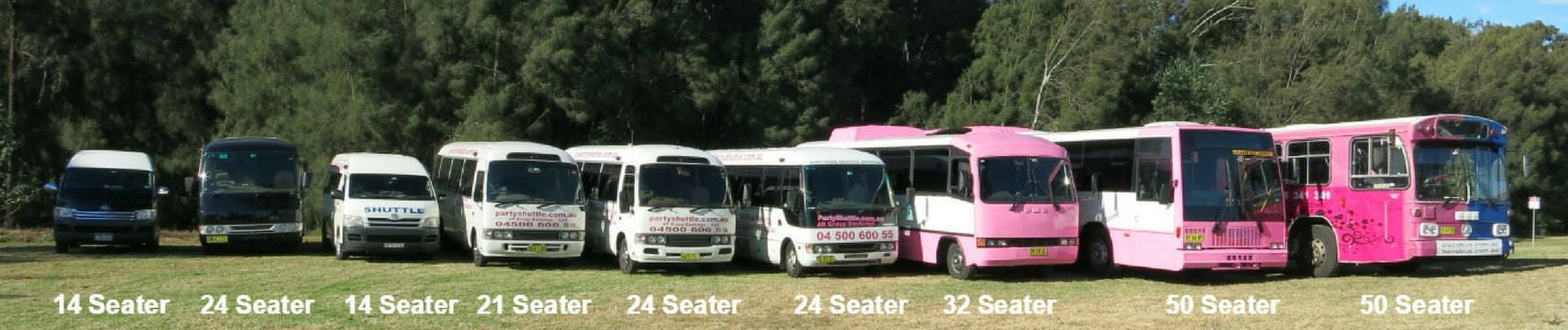PartyShuttleBuses